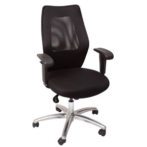 mesh 8 hour office chair